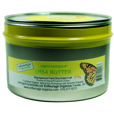 Enfleurage Organics Shea Butter
