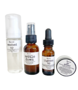 KPure Naturals Travel Size Skincare Package
