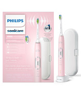 Philips Sonicare ProtectiveClean 6100 Pink