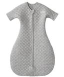 HALO Innovations SleepSack Easy Transition Cotton Heather Grey 1.5 TOG