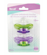Rexall Silicone Orthodontic Pacifier