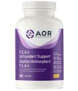 AOR P.E.A.k Antioxidant Support
