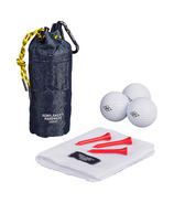 Gentlemen's Hardware Golfer's Accessory Kit