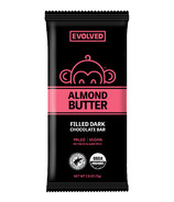 Evolved Almond Butter Filled Chocolate Bar