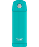 Thermos FUNtainer Insulated Bottle Aqua