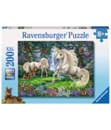Ravensburger Mystical Unicorns Puzzle
