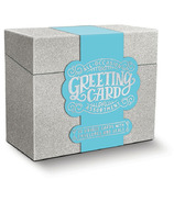 Studio Oh! All Occasion Greeting Card Assortment Silver Glitter