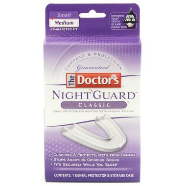 Doctor\'s Nightguard