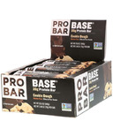 Probar Base Protein Bar Cookie Dough Case