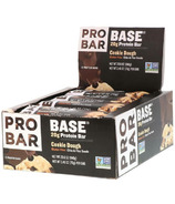 Probar Base Protein Bar Cookie Dough Case
