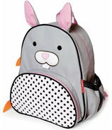 Skip Hop Zoo Little Kid Backpack Bunny