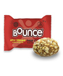 Bounce 100% Natural Protein Balls Apple Cinnamon Protein Punch