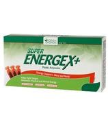 Adrien Gagnon Super Energex+