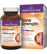 New Chapter Bone Strength Take Care