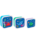 Sunnylife Kids Nested Containers Set Under the Sea