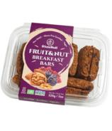 GluteNull Fruit & Nut Breakfast Bar