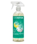 Purenature Stain Remover Eucalyptus & Lemon