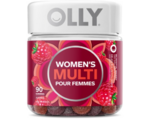 Adult Multivitamins