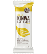 Eat To Life Lemon Kinwa Bar