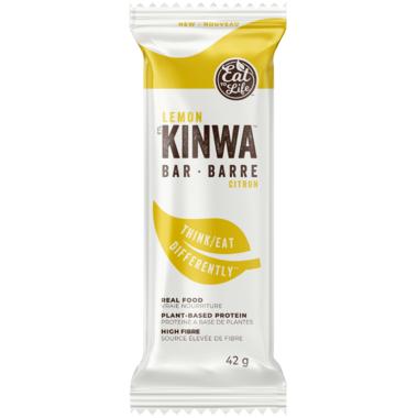 Eat To Life Kinwa Bar Lemon