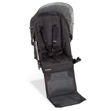 UPPAbaby 2014 Rumble Seat Black