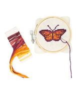 Kit de broderie Kikkerland Papillon