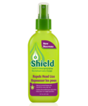 Shield Leave In Detangling Spray