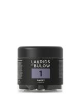 Lakrids No. 1 Artisan Sweet Liquorice