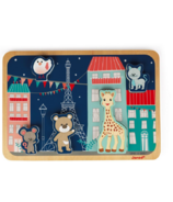 Sophie La Girafe Chunky Puzzle
