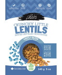 Three Farmers Crunchy Little Lentils Lightly Salted