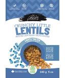 Three Farmers Crunchy Little Lentils Lightly Salted