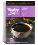 Mighty Leaf Organic Vanilla Bean Tea