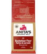 Anita's Organic Mill Organic Light Buckwheat Flour