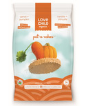Love Child Organics Pat-A-Cake Carrot & Pumpkin