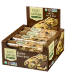 Taste of Nature Organic Food Bars