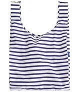 Baggu Reusable Bag in Sailor Stripe