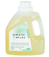 Omaiki by Pure Laundry Detergent For Cloth Diapers