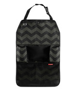 Skip Hop Style Driven Backseat Organizer Tonal Chevron