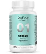 Refine Naturals 01 Stress
