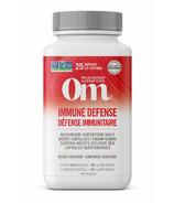 OM Mushroom Immune Defense Mushroom