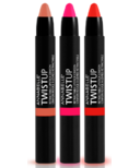 Annabelle Twist Up Retractable Lipstick Crayon