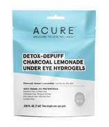 Acure Charcoal Under Eye Hydrogels