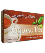 Uncle Lee's Legends Of China Oolong Tea