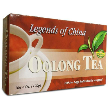 Uncle Lee\'s Legends Of China Oolong Tea