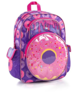 Heys Fashion Deluxe Backpack Donut