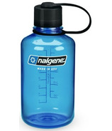 Nalgene 16 Ounce Narrow Mouth Water Bottle