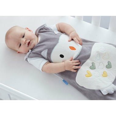 Grobag Sleep Bag 1.0 Tog Ollie The Owl