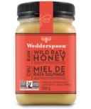 Wedderspoon Raw Wild Rata Honey