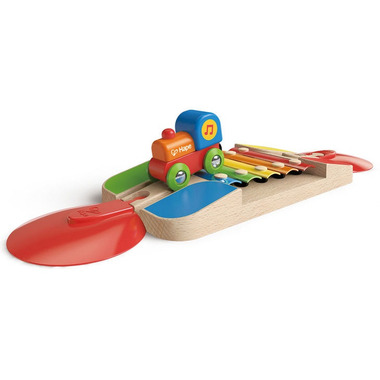 Hape Toys Xylophone Melody Track