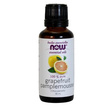 NOW Essential Oils Grapefruit Oil